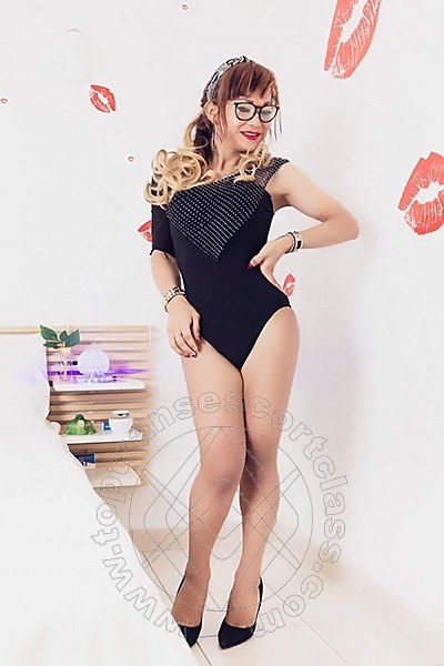 Alessia Thai  FERRARA 3292740697