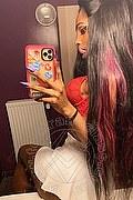 Ginevra Trans Kiara Foxxx Pornostar 380 59 30 027 foto selfie 14
