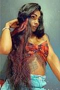 Ginevra Trans Kiara Foxxx Pornostar 380 59 30 027 foto selfie 2